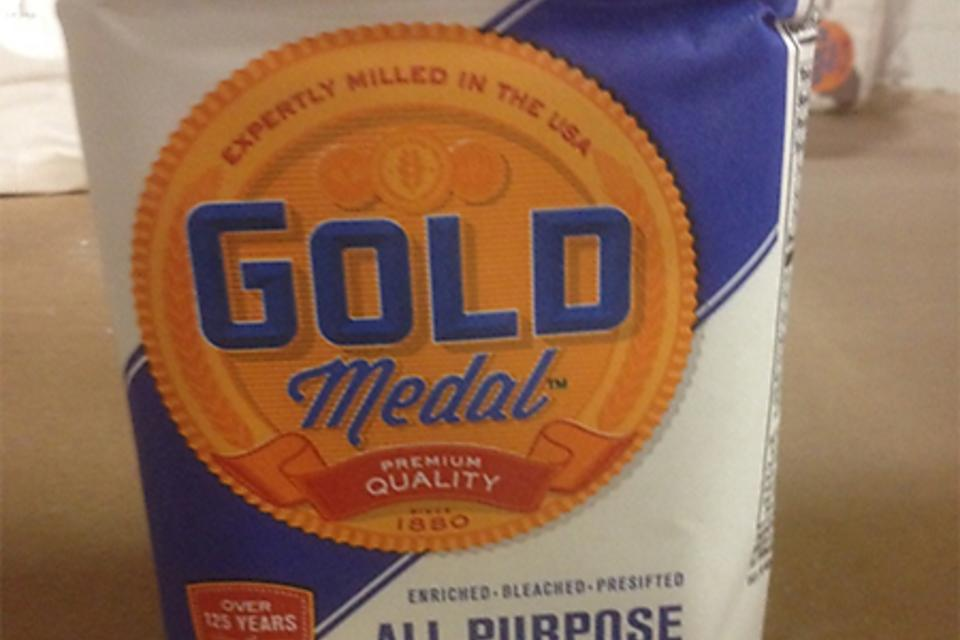Gold Medal Flours & Signature Kitchens Flour Recalled Due to Possible E.coli Contamination!