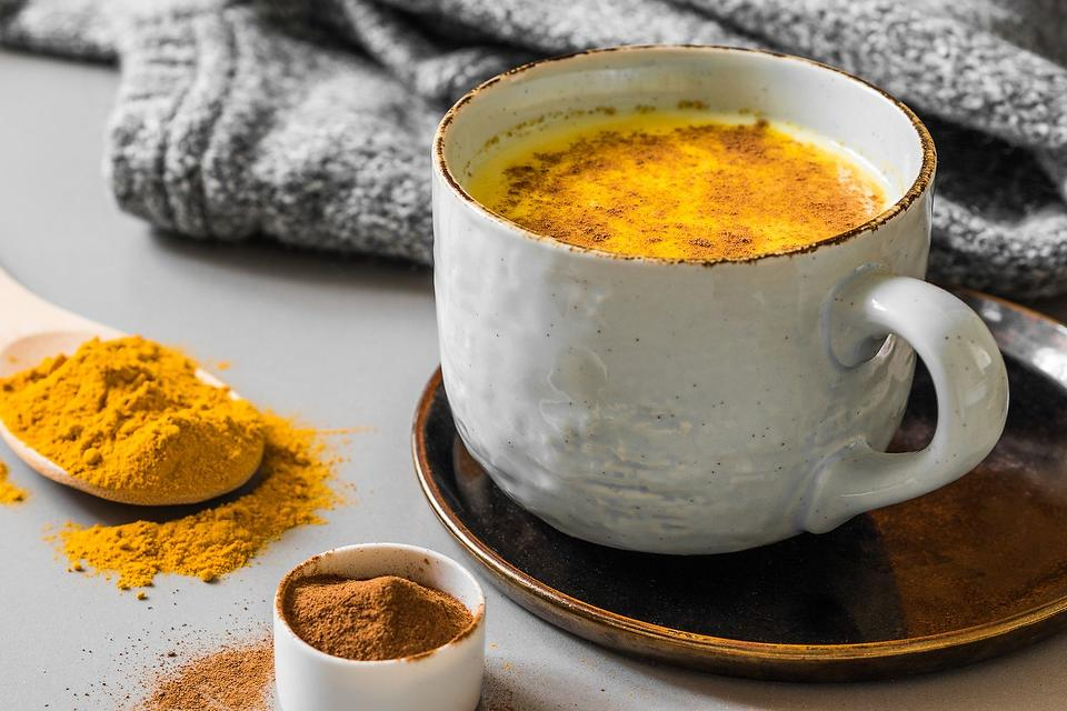 Golden Elixir Drink Recipe: This Healthy Turmeric Beverage Recipe Renews Body, Mind & Spirit