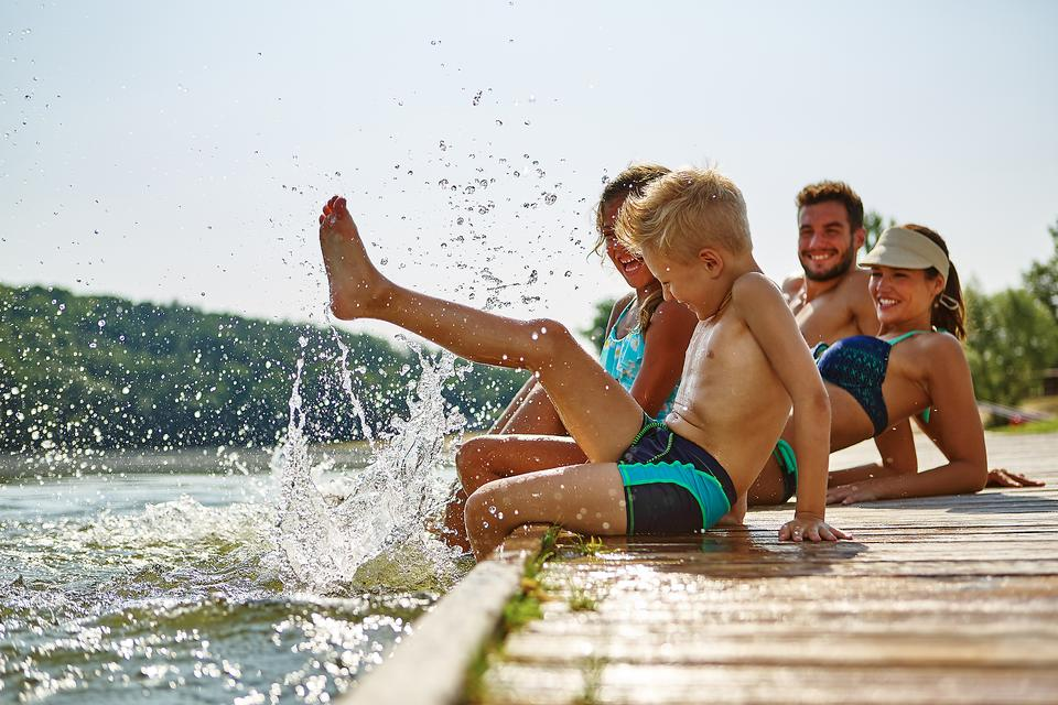 Got Kids? Then Water Safety Is Top Priority in the Summer! 5 Tips!