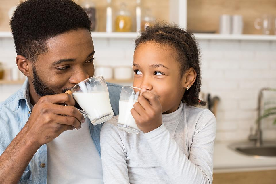 Learning Activities for Kids: A Milk Moustache Isn't the Only Thing Kids Will Get Out of This Fun Taste-Testing Game for Families