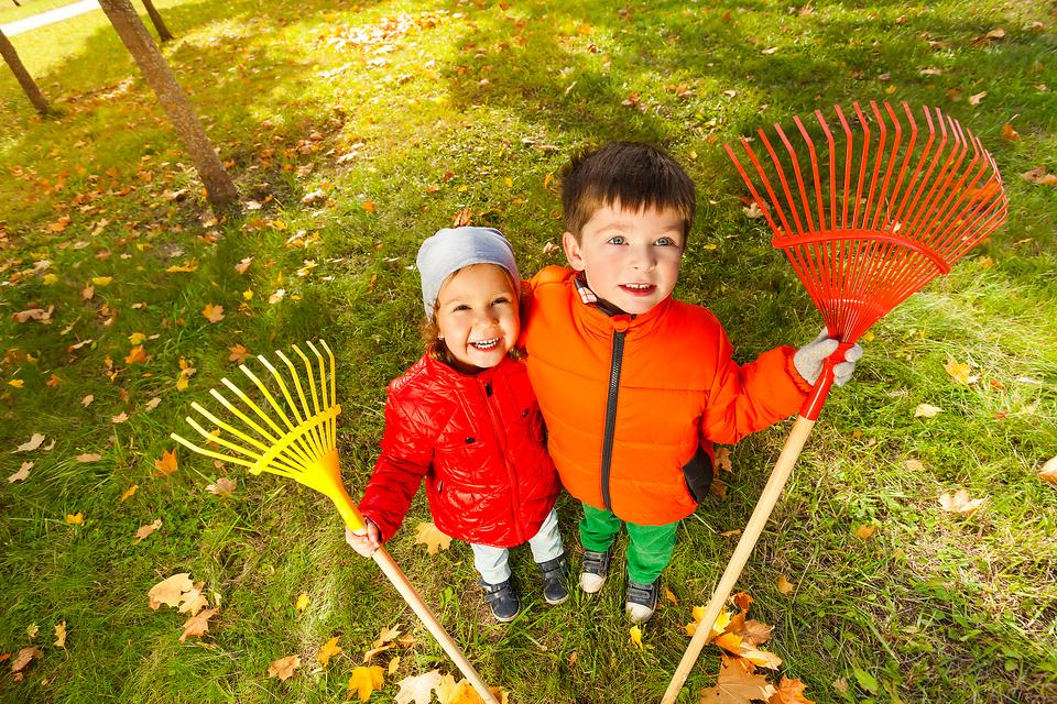 Got Over-Scheduled Kids? Make Room for This One Thing!