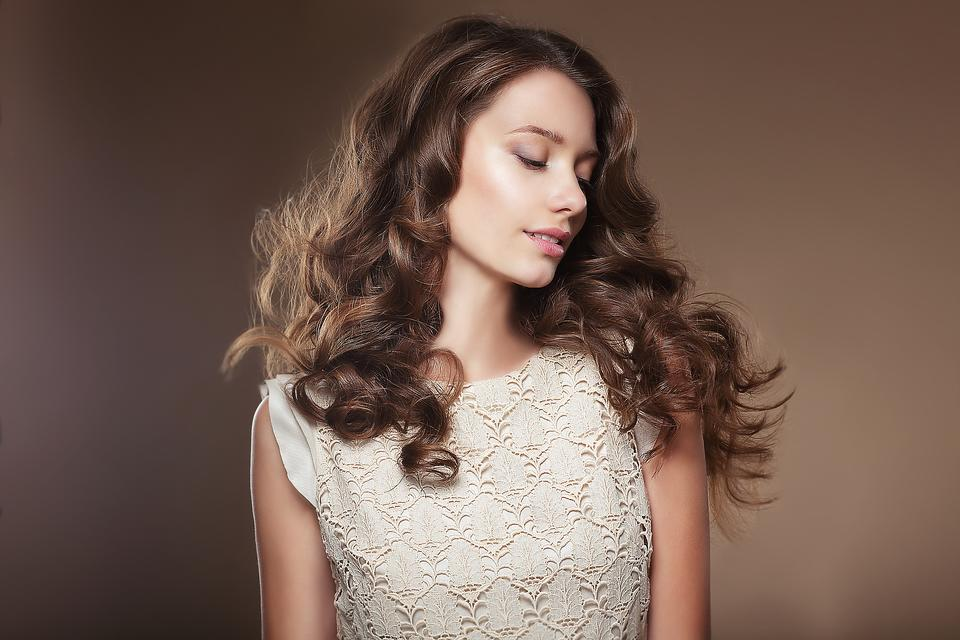 Got Thick Hair? How to Create a Natural Wavy Look Without a Hair Dryer!