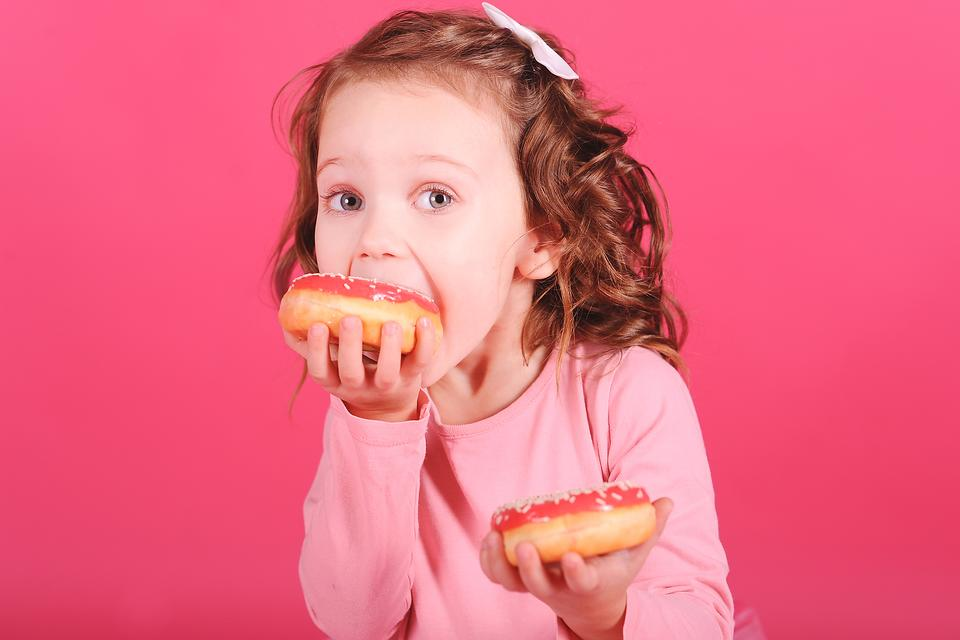 Got a Hyper Kid Who Can't Focus? You May Want to Jump on the Clean Eating Bandwagon!