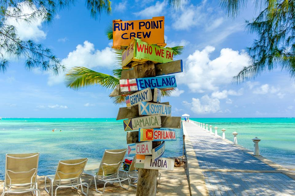 Grand Cayman Island: The Perfect Vacation Destination for Families | Family  Vacations | 30Seconds Travel