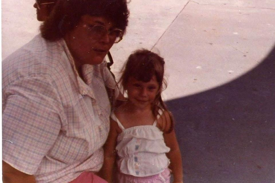 Greater Than Ourselves: Reflecting on My Strong & Generous Mom & Voting for the Greater Good
