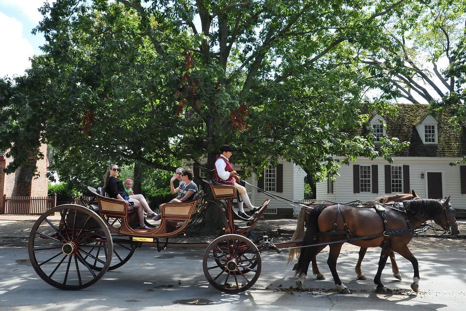 Greater Williamsburg: 6 Things You've Gotta Do in Williamsburg, Virginia!