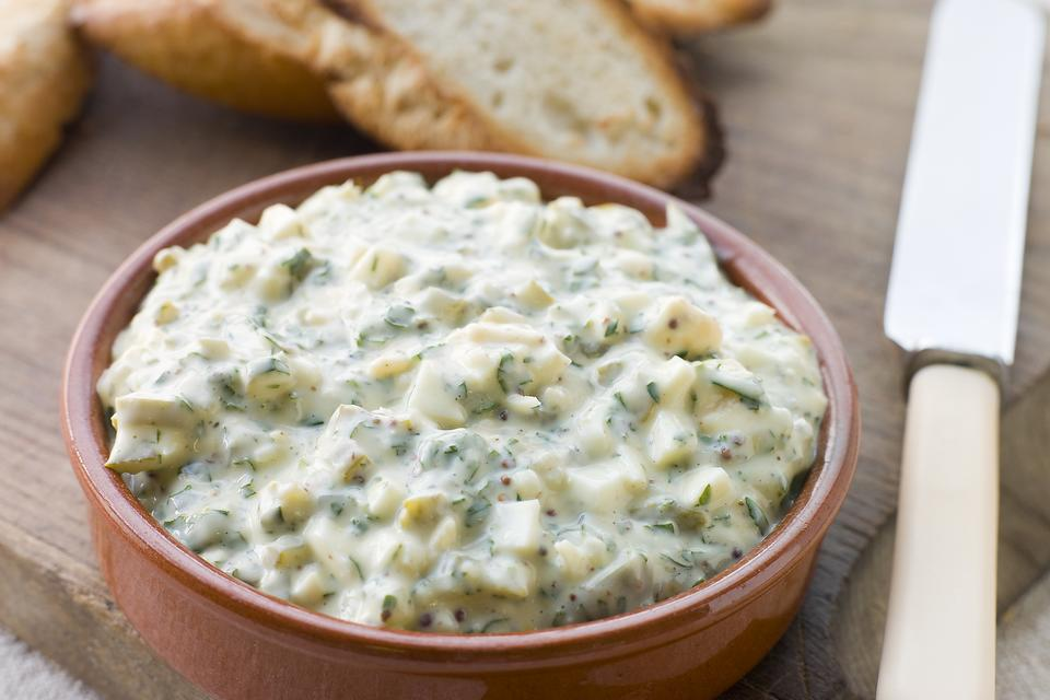5-Minute Gribiche Recipe: How to Make & Use This Classic French Sauce Recipe