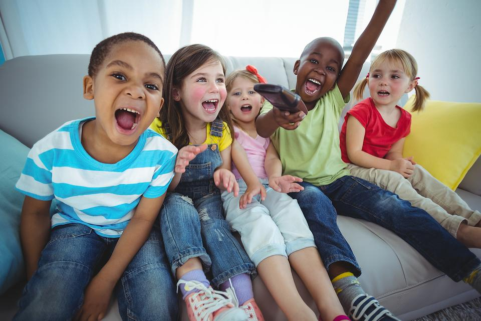 Grow That Funny Bone in Your Kids: Here Are the Serious Reasons Why Humor is Important for Children!