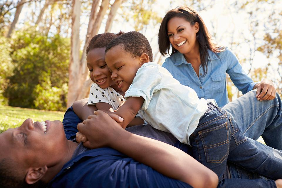 Growing Kids Holistically: 5 Areas Parents Need to Focus On!