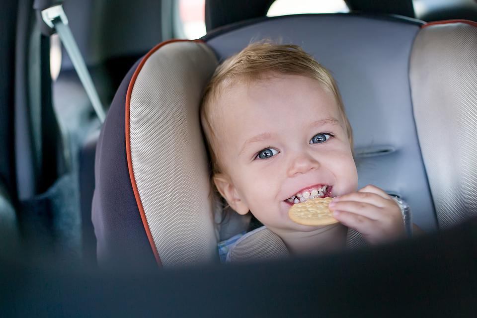 Guess What? Crackers Can Cause Dental Cavities, Too! Read This!