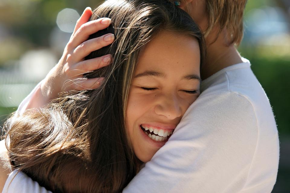 Guilt-Free Parenting: 4 Strategies You Need to Know Now!