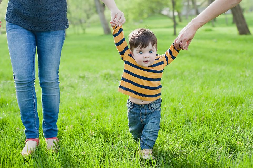 Time for a Gut Check, Mom: Are You Doing Too Much for Your Kids? You May Be Surprised...