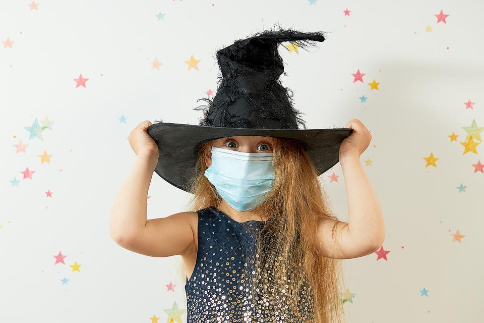 Halloween 2020: What Will Halloween Look Like During the Coronavirus Pandemic?