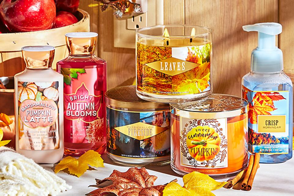 The Smell of Fall: Halloween Themed & Autumnal Scents Will Lift Your Spirits