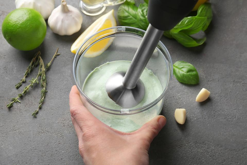 Hand Blenders: Here's Why an Immersion Blender Will Rock Your World!