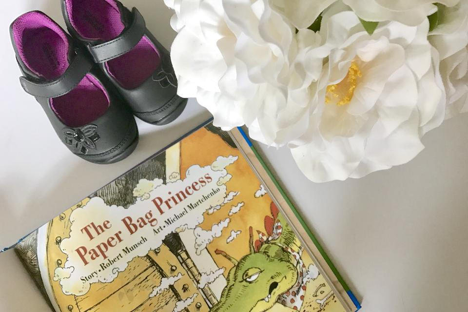 """Happily Ever After"" With a Feminist Twist: This Princess Book Turns Fairy Tales Upside Down!"