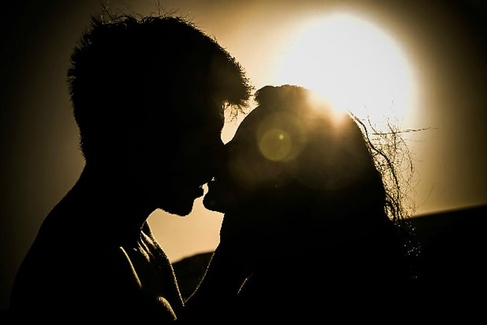 Happily Ever Now: 4 Ways to Be In Love in the Present Moment!
