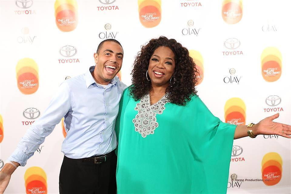 Inspiration From Oprah: 5 Quotes to Keep You Living Your Best Life