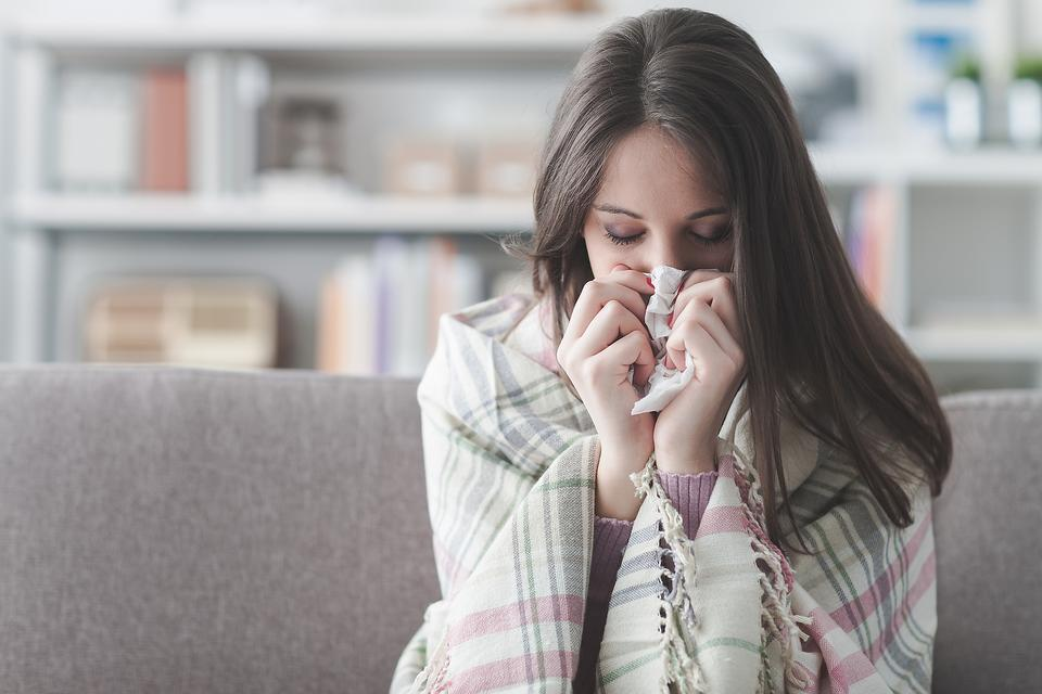 Have a Bloody Nose? Here Are 5 Treatment Tips for Nosebleeds!
