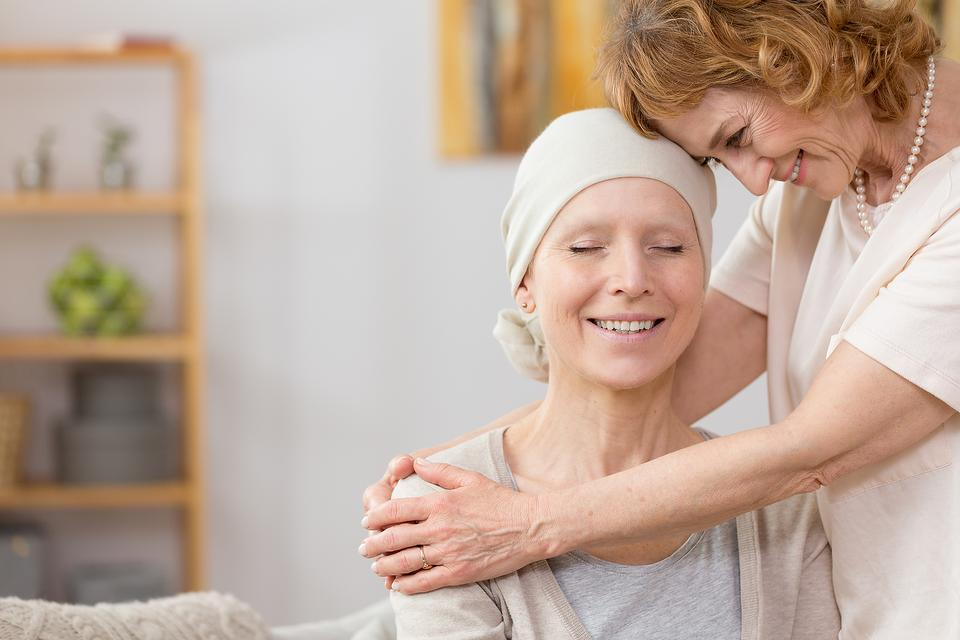 Have a Friend or Family Member With Cancer? Here's How You Can Help!