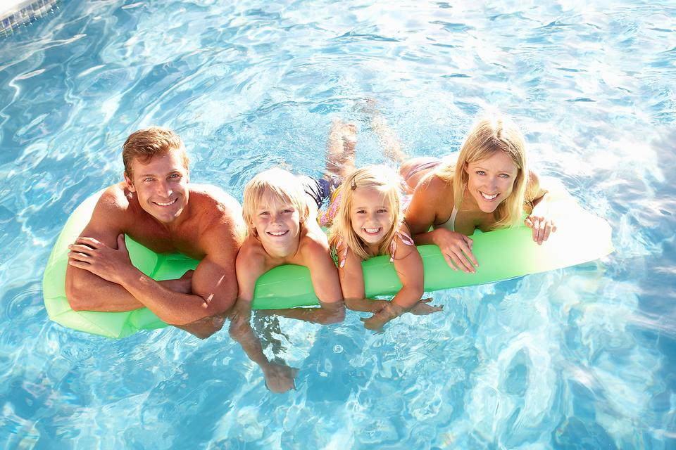 Have a Pool at Your Home? Here's a Must-Read Safety Checklist to Protect Kids!