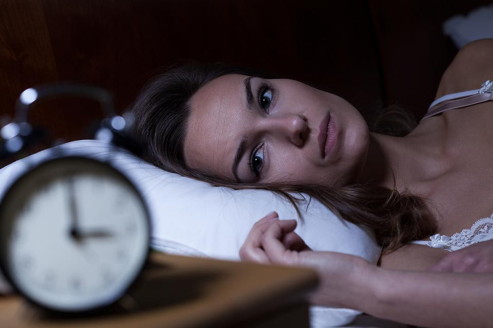 Have an Active Mind That Disrupts Your Sleep? 7 Tips to Help Shut It Down & Snooze!