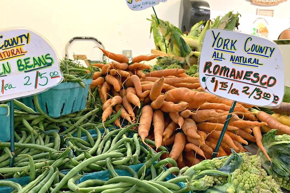 Lancaster Central Market: Explore the Oldest Farmers Market in the USA