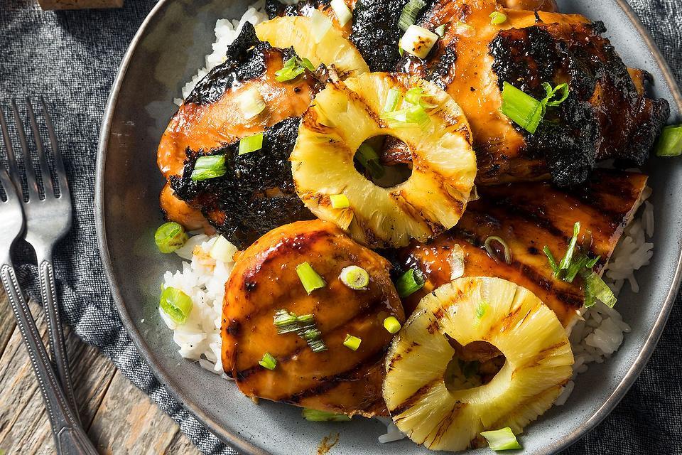 Easy Chicken Recipes: This Hawaiian Huli Huli Chicken Recipe Is Really Really Good