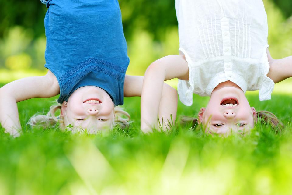 Head Over Heels About Motherhood? No Matter What? Then Read On (& Prosper)!