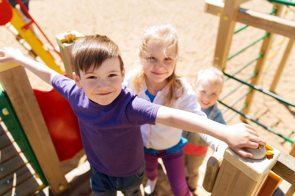 Headed to the Playground? 5 Things All Parents Must Check Before Letting Kids Play to Keep Them Safe!