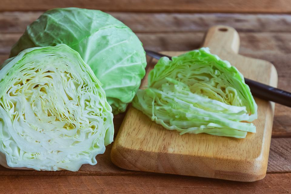 Health Benefits of Cabbage: Why You Shouldn't Let the Smell of