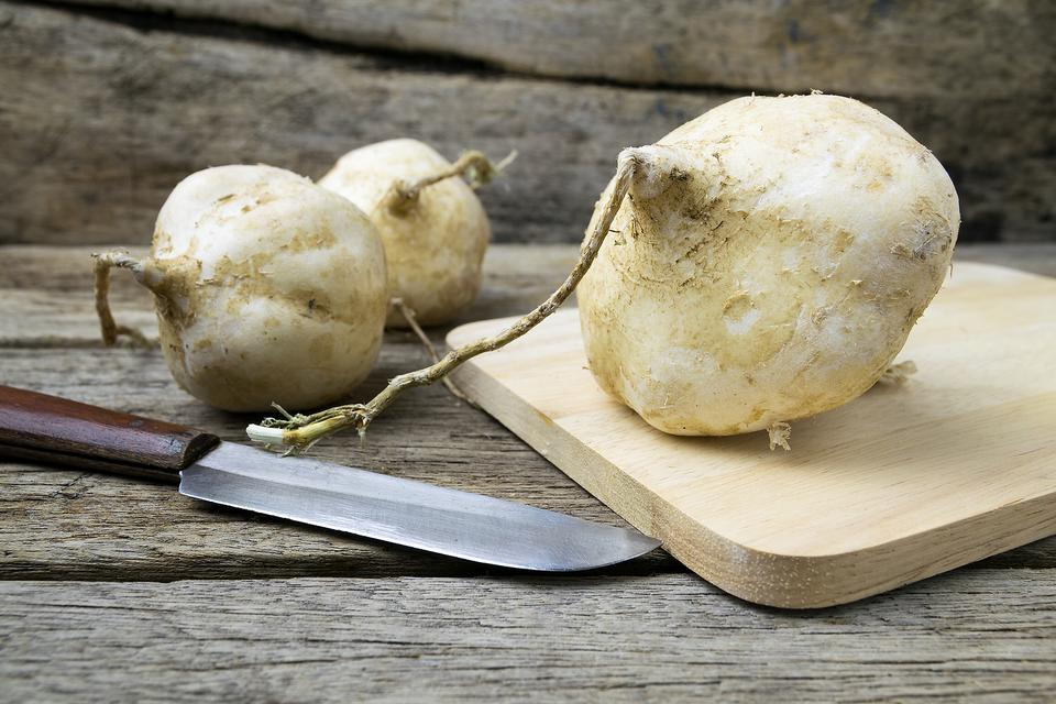 Health Benefits of Jicama: Let's Get to the Root of Why Jicama Is So Good for You!