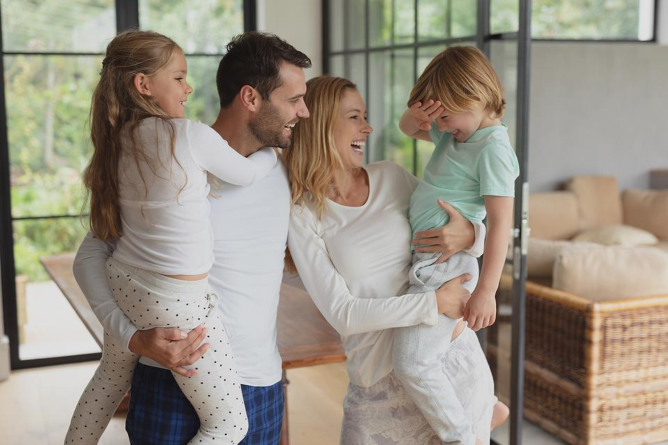 Health & Well-being During the Coronavirus Pandemic: 5 Wellness Tips for Families in Lockdown or Quarantine