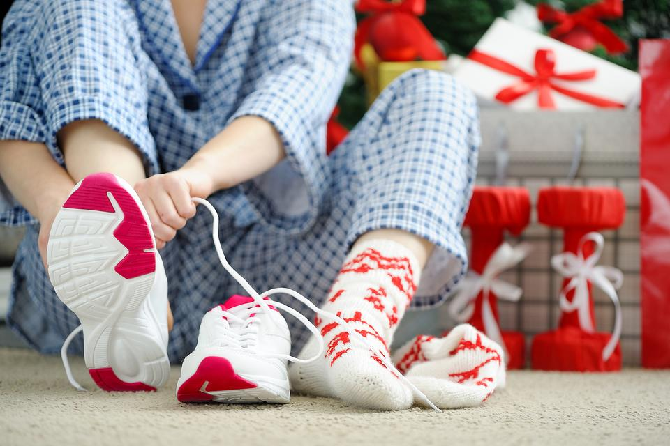 Healthy Christmas Gift Ideas for Wellness: How to Give Someone You Love the Gift of Good Health This Holiday Season