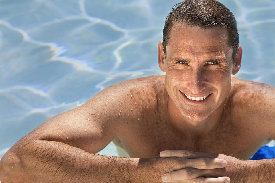 Men's Health: Healthy Men Do These 5 Things (Are You One of Them?)