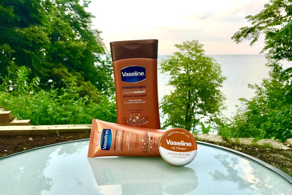 Healthy Summer Skin: Expert Skincare Tips From Vaseline to Glow All Season Long!