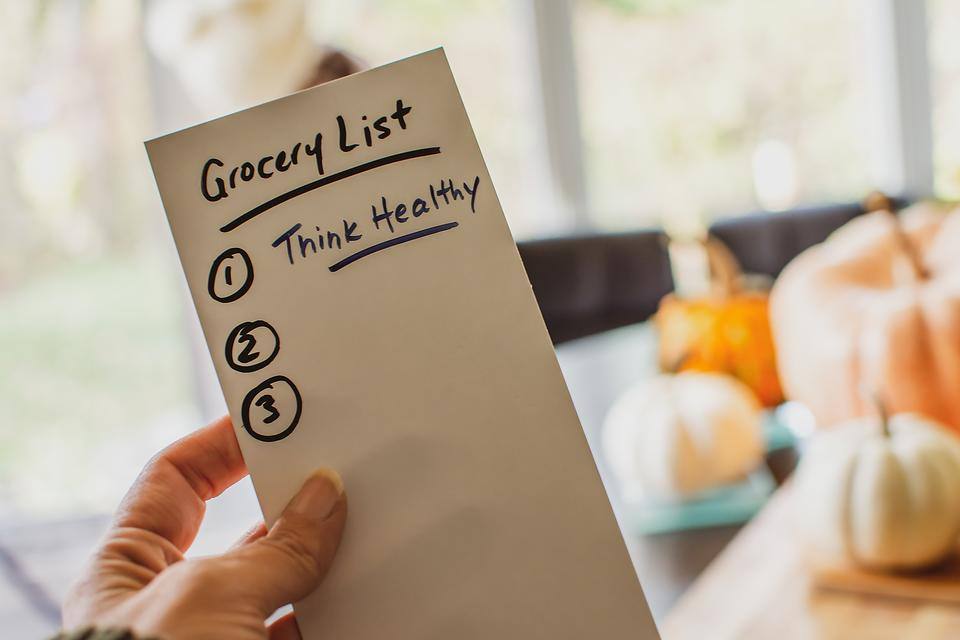 Healthy Thanksgiving: 3 Ways to Have a Guilt-Free Turkey Day