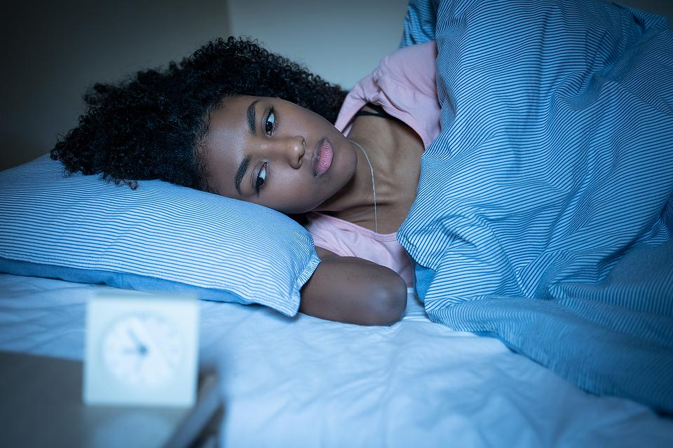 Help for Insomnia: 5 Common Causes of Insomnia & How to Help Avoid It (No. 3 Is Surprising!)