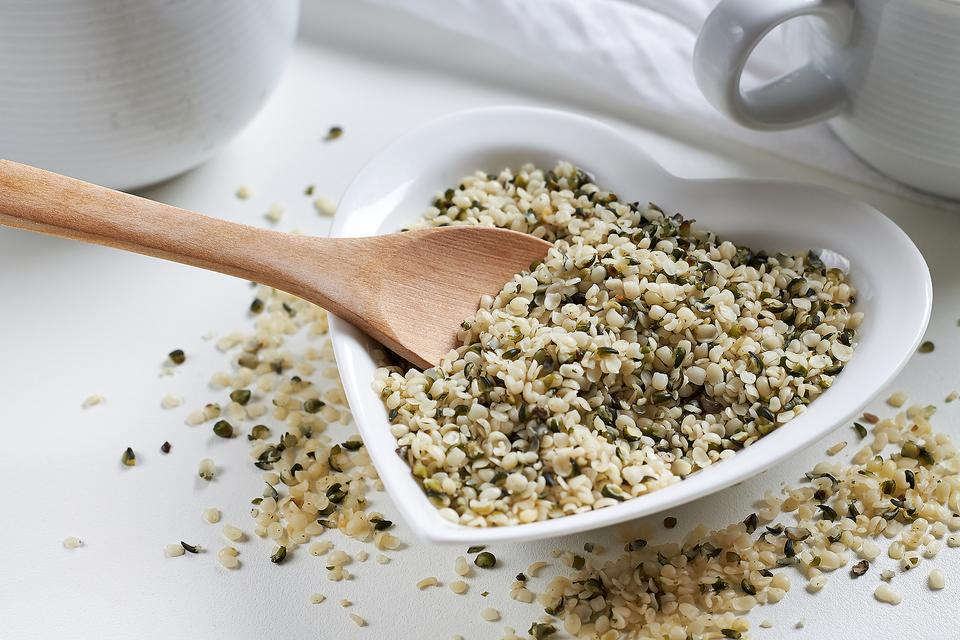 Hemp Seeds: A Great-Tasting Way to Get More Protein (Plus an Easy Recipe)!