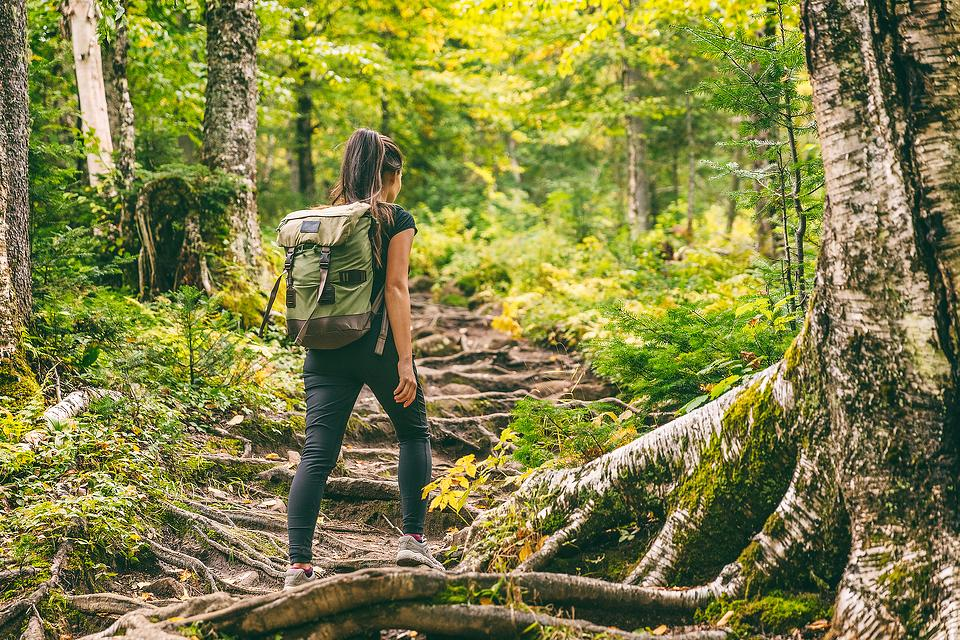 Hiking in Texas: Enjoy Miles of Fun in 2021 on a First Day Hike at a Texas State Park