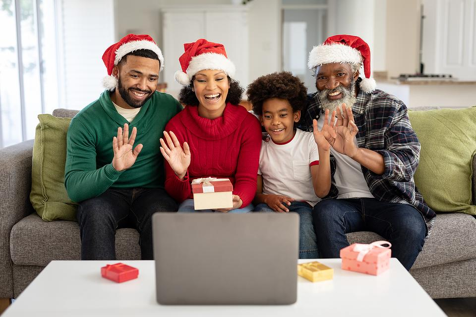 Holiday Activities for Families: 12 Ways to Have Fun & Stay Safe This Holiday Season