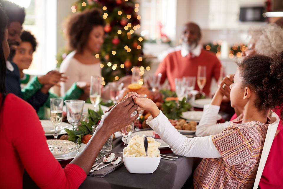 Holiday Mental Health: 7 Tips From the American Academy of Pediatrics to Help Reduce Holiday Stress for Kids & Adults