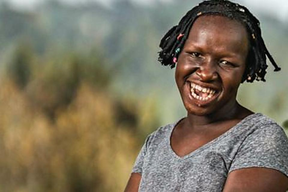 """Home Sweet Home for Orphans in Uganda: How to Give the Gift of """"Home"""" This Holiday Season"""