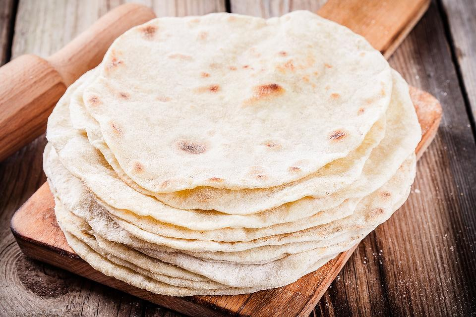 Homemade Flour Tortillas Recipe: It Takes Less Than 30 Minutes for a Stack of Hot Flour Tortillas