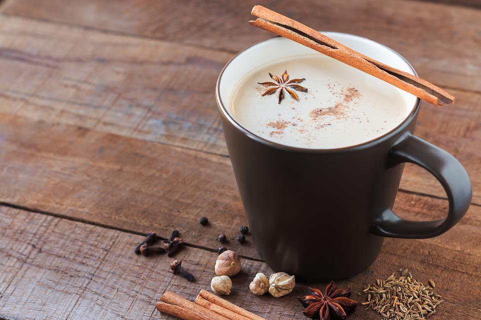 Homemade Yogi Tea: How to Make the Original Chai Tea Recipe