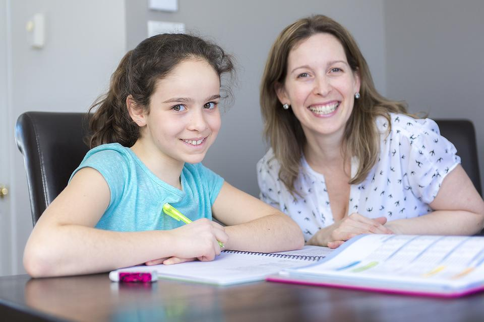 Homework Advice From a Teacher & Parent: We're in This Together!