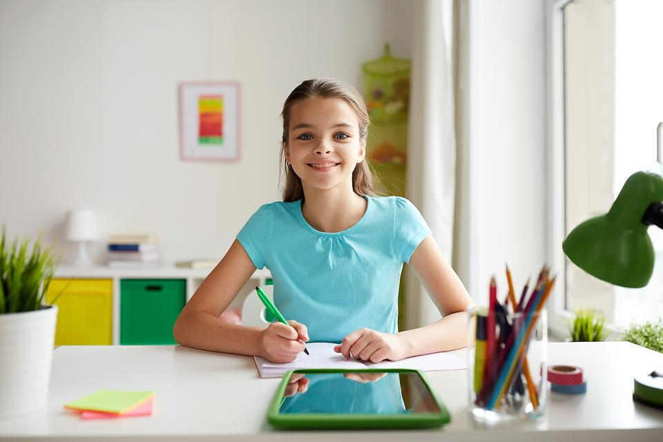 Homework Help: 4 Tips for a Successful School Year!