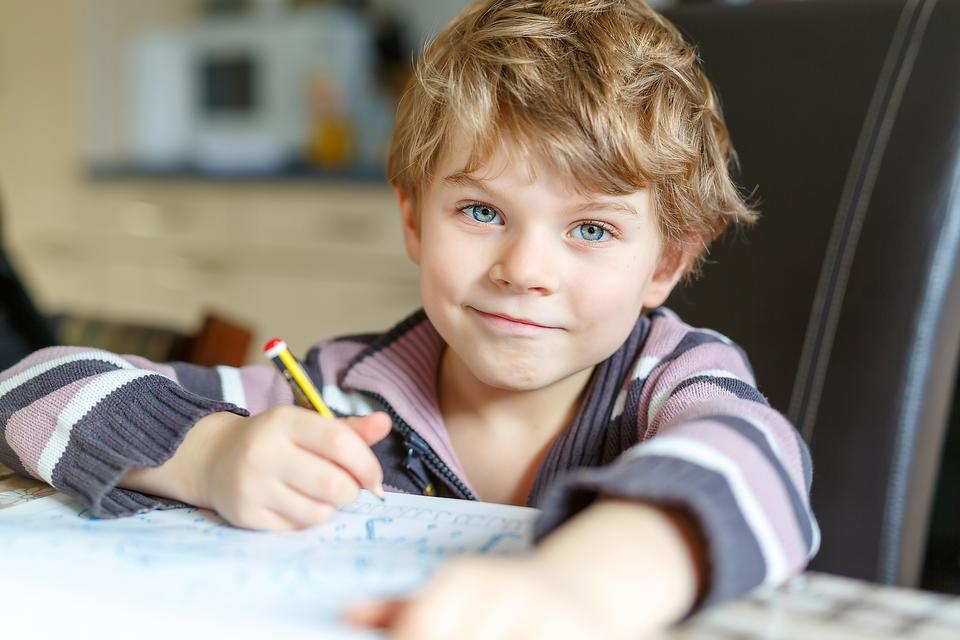 Homework Struggles? Homework Help for Your Child Comes With Ongoing Communication