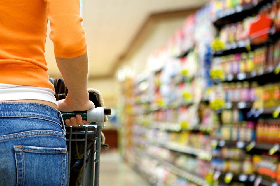 How to Disinfect Groceries & Shop for Food More Safely During the Coronavirus (COVID-19) Pandemic: 10 Steps to Take From a Doctor