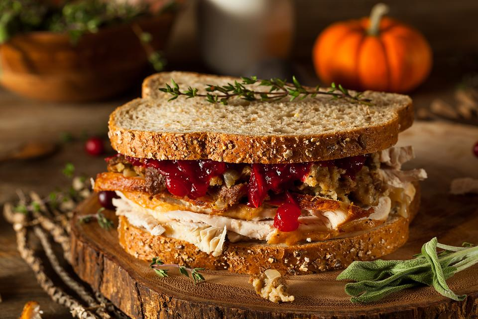 How Long Will Thanksgiving Leftovers Last? Drop the Sandwich & Read This!